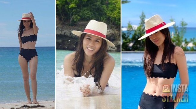 Toni Gonzaga's 'best birthday trip' ever in Boracay