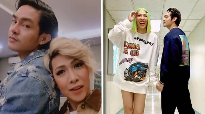 Ion Perez opens up about most hurtful words he heard about his relationship with Vice Ganda