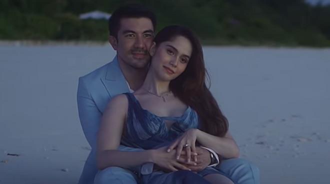 WATCH: Luis Manzano and Jessy Mendiola's pre-nup video