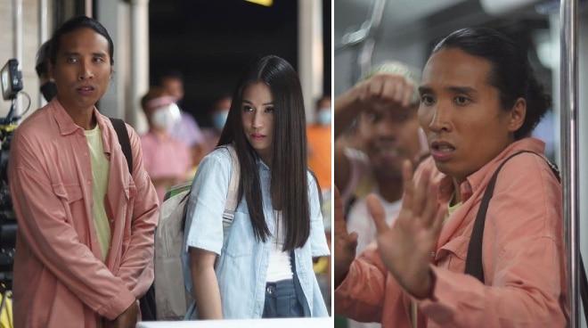 Pepe Herrera is Toni Gonzaga's leading man in 'My Sassy Girl'