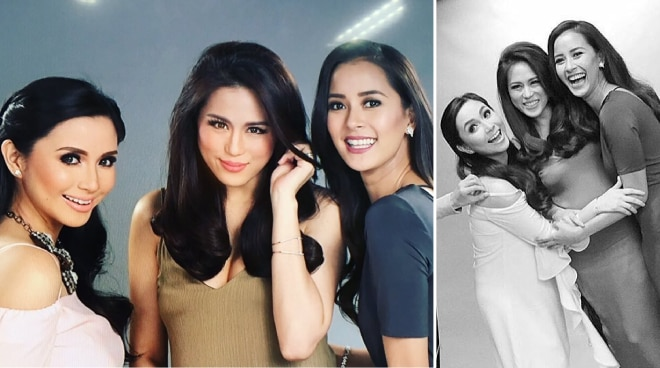 'The friendship went beyond work': Toni Gonzaga, Mariel Rodriguez, and Bianca Gonzalez discuss friendship and sisterhood