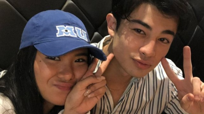 Lou Yanong, Andre Brouillette, hiwalay na