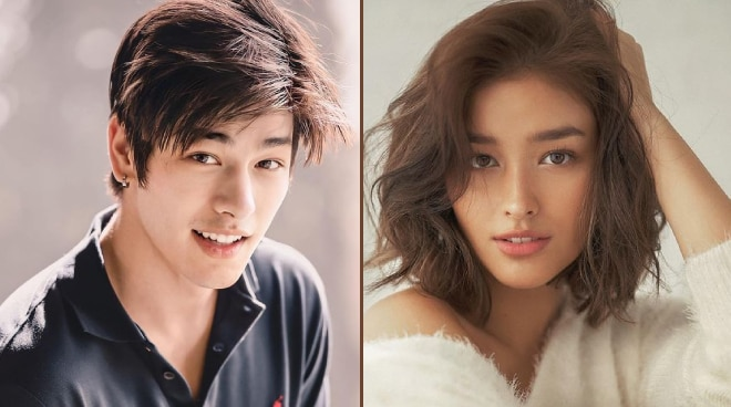 Male version? Thai actor leaves message for Liza Soberano
