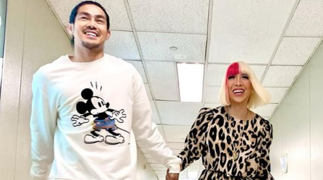 Ion Perez has a message for the critics of his relationship with Vice Ganda