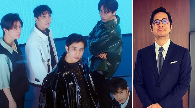 Lauren Dyogi on launching P-pop group BGYO: 'It was not easy for these young men'