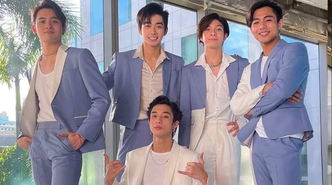 Boy group BGYO reveal their Pinoy and Korean celebrity crushes