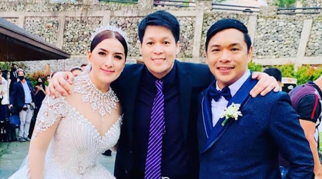 Patrick Meneses, ipinaabot ang unconditional love para sa ex na si Ara Mina