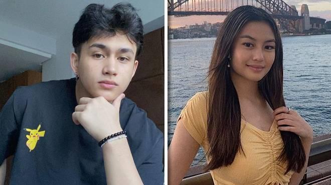 Tan Roncal on love team partner Ashley Del Mundo: 'Nakaka-proud siya tingnan'