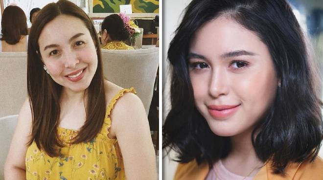 Marjorie Barretto expresses excitement as daughter Claudia ranks first honor at Ateneo