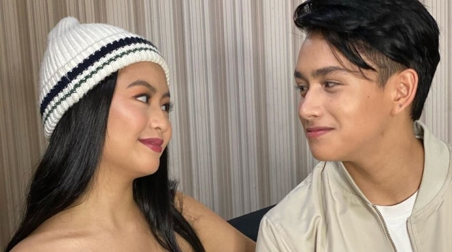 Ashley Del Mundo reveals 'promise' she and Tan Roncal made to each other