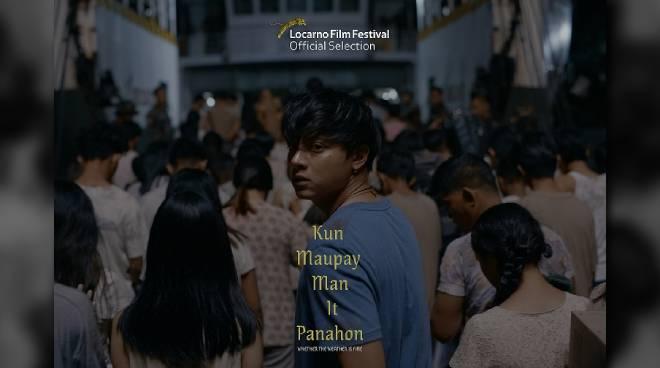 Daniel Padilla starrer 'Kun Maupay Man It Panahon' gets world premiere in Locarno Film Fest in Switzerland