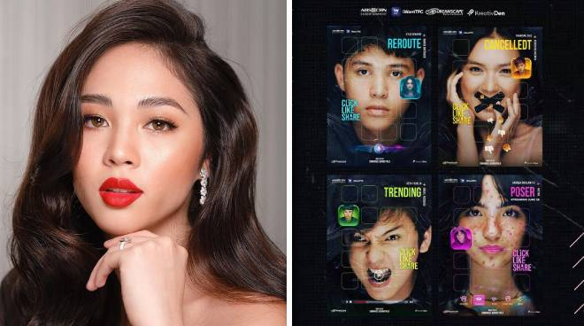 Janella Salvador to make acting comeback in new 'Click, Like, Share' episode