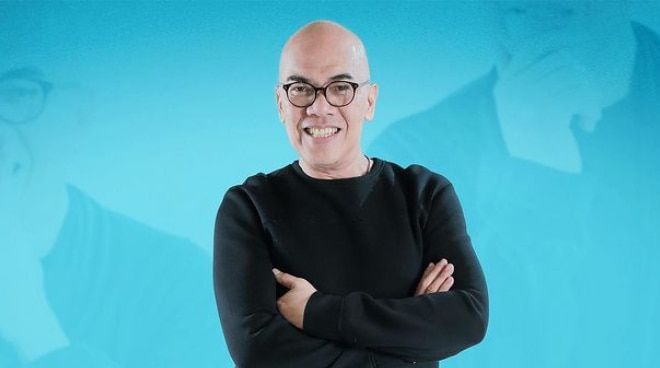 Boy Abunda reveals he declined invitation to run for senate, but not closing his doors on a local post