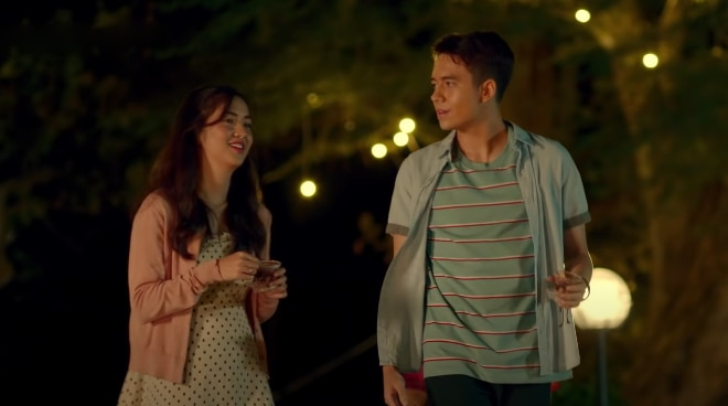 Charlie Dizon on being paired with Jameson Blake in 'My Sunset Girl': 'Sobrang madali na yung trabaho'