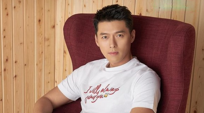 Hyun Bin on accepting acting projects: 'I don't think I have a dream role'