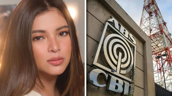 Angel Locsin shares why she chooses to stay with ABS-CBN