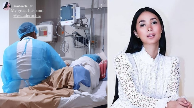 Heart Evangelista shares heartbreaking moment when she lost her twins: 'Worst day of my life'