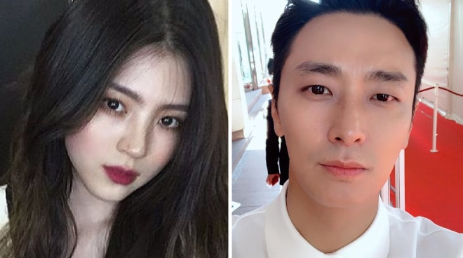 Joo Ji-hoon and Han So-hee confirmed to star in a movie together