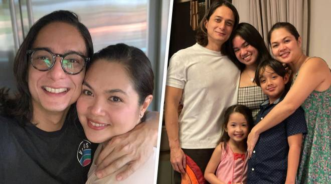 Judy Ann Santos and Ryan Agoncillo's love for each other inspires many