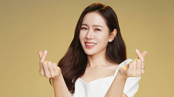 'Crash Landing on You' star Son Ye-jin shares experience visiting the Philippines
