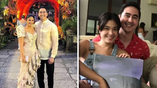 Yam Concepcion to marry fiancé in the US this July
