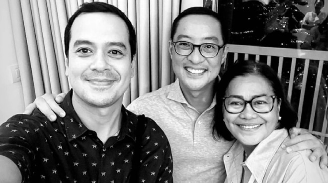 John Lloyd Cruz's meeting with ABS-CBN President and CEO Carlo Katigbak triggers speculations