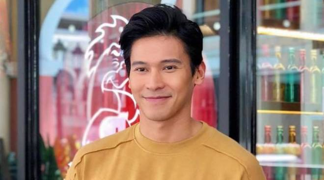 EXCLUSIVE: Enchong Dee on studying music: 'it's never too late'