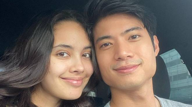 Megan Young and Mikael Daez not rushing to have kids