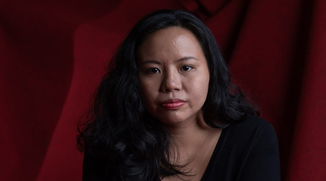 Director Rae Red on making a political statement in her film 'Tenement 66': 'Para may silbi yung art mo'