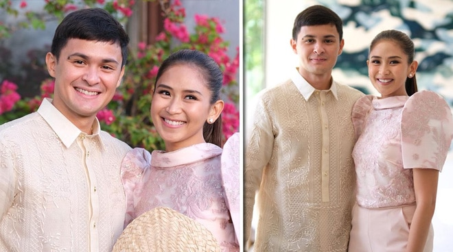 LOOK: Matteo Guidicelli's birthday message for wife Sarah Geronimo