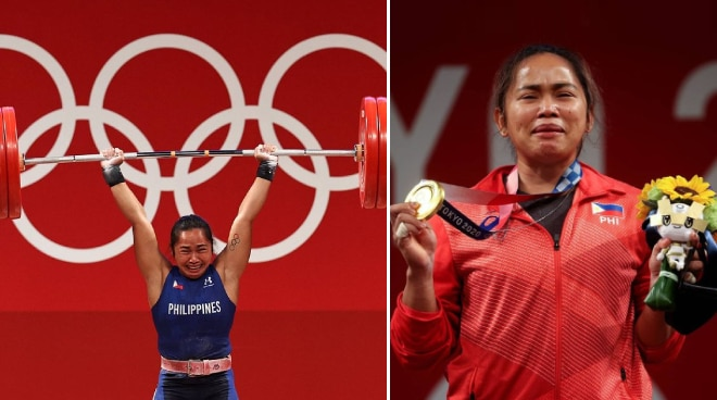 Hidilyn Diaz to receive over Php30M, real estate properties, and free flights after Olympic win