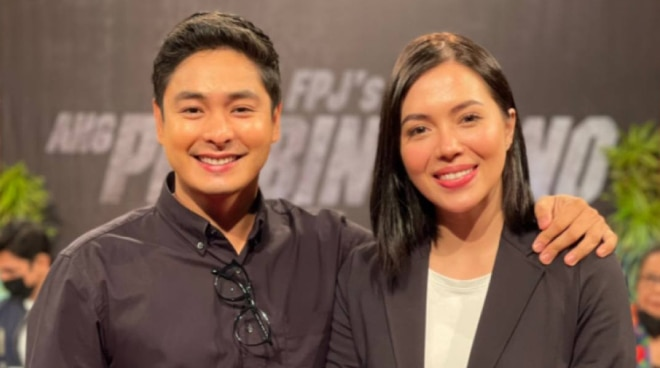 CONFIRMED: Julia Montes is Coco Martin's new leading lady in 'FPJ's Ang Probinsyano'