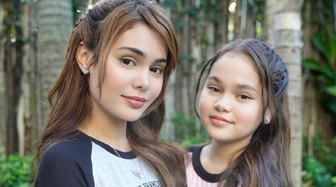 WATCH: Ivana Alawi's sister Mona opens up about battle with diabetic neuropathy; getting hospitalized several times