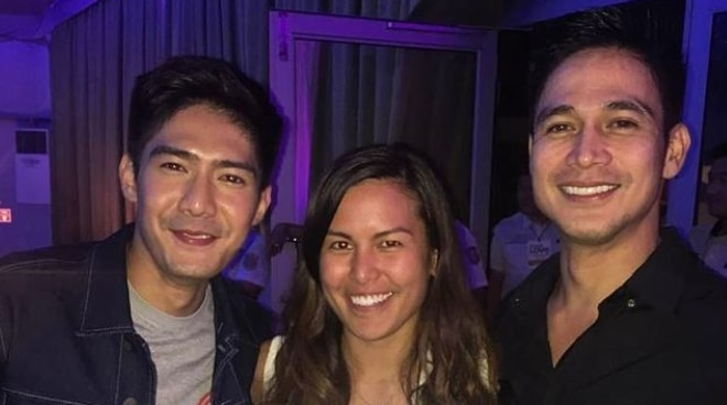 Why Robi Domingo and girlfriend Maiqui Pineda 'owe' their relationship to Piolo Pascual