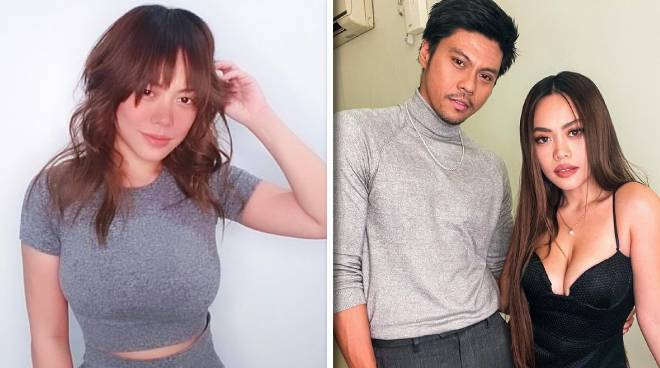 Kim Molina on eight-year age gap with boyfriend Jerald Napoles: 'We connect with everything'