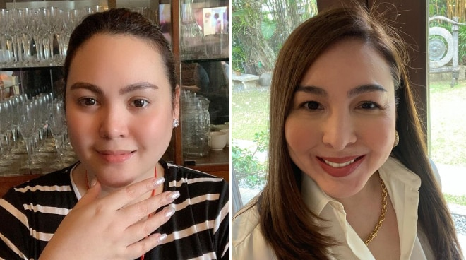 Has Claudine Barretto spoken to her sister Marjorie yet? Here's her response