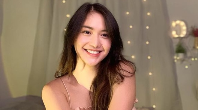 Charlie Dizon in disbelief over Netflix acquisition of 'Fan Girl' as she recalls audition two years ago