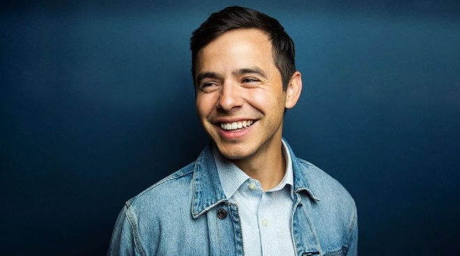 Singer David Archuleta comes out as part of the LGBTQIA+ community
