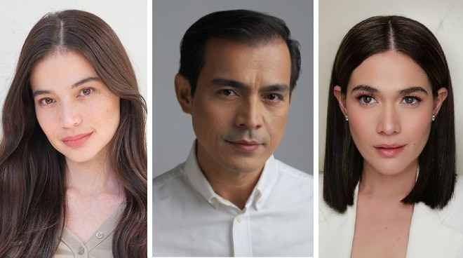WATCH: Isko Moreno reveals he wants to work with Anne Curtis, Bea Alonzo