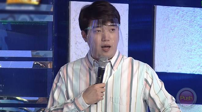 WATCH: Ryan Bang gives touching wish as he marks 30th birthday on 'It's Showtime'