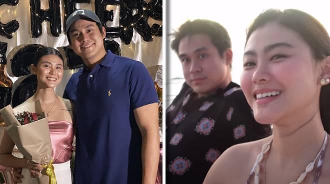 WATCH: Janica Nam Floresca surprises new boyfriend in latest vlog