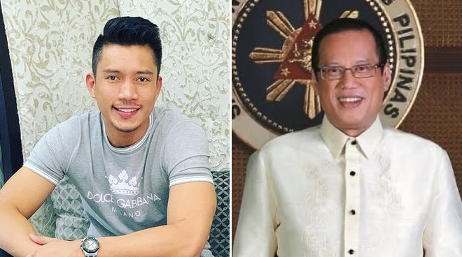 James Yap thanks late Noynoy Aquino for 'being nice to me'