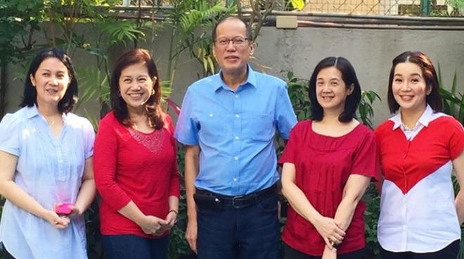 READ: Official statement of Aquino family on passing of former president Benigno 'Noynoy' Aquino