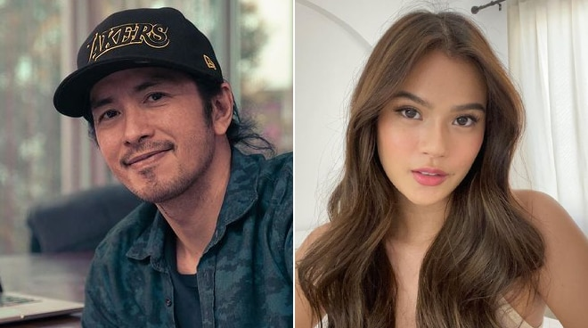 Maris Racal reveals what she likes most about Rico Blanco as a boyfriend