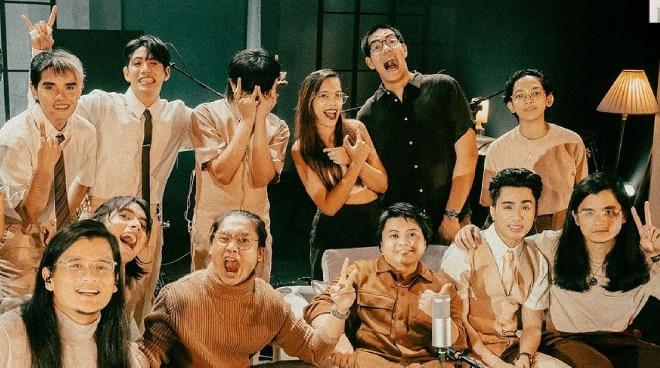 Paolo Benjamin shares Ben&Ben's experience working with SB19: 'Napakabuti nilang mga tao'