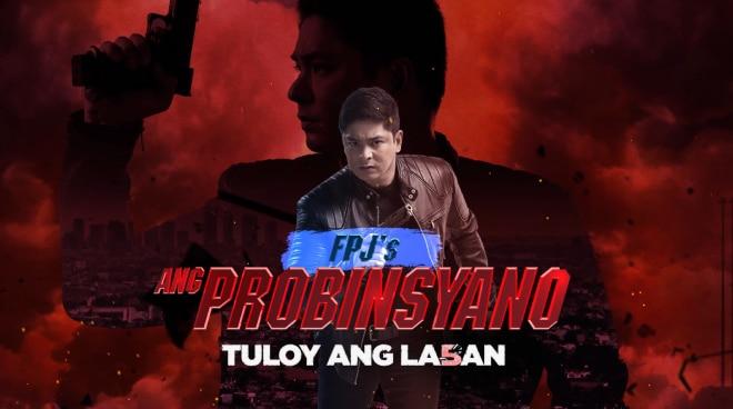 ABS-CBN denies rumor that 'FPJ's Ang Probinsyano' is ending soon