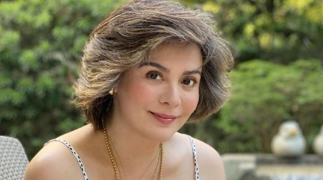 Dawn Zulueta shares realizations as she turns 52