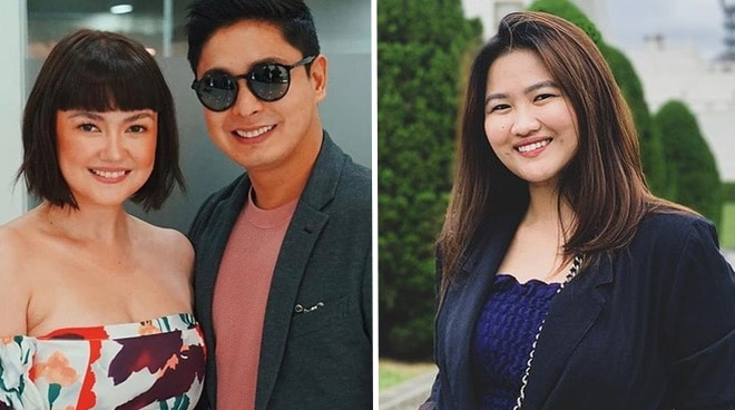 'Love or Money' writer Crystal San Miguel shares story behind Coco Martin-Angelica Panganiban onscreen pairing