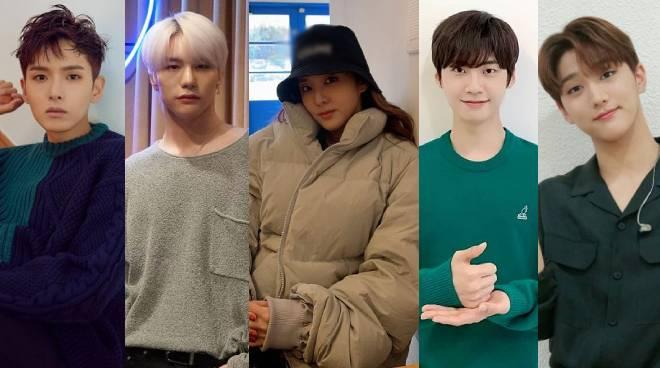Sandara Park stars in new romantic comedy withRyeowook, Seungsik, Lee Jin Hyuk, Joochan