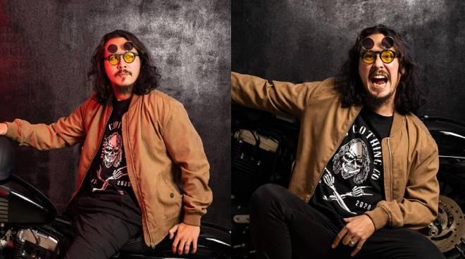 EXCLUSIVE: Baron Geisler's Bungo Clothing Company inspired ng karakter niya sa 'FPJ's Ang Probinsyano'